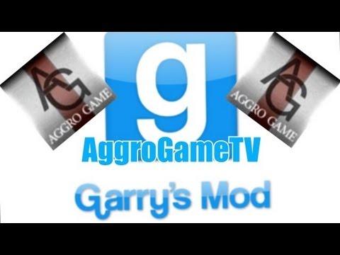 AggroGameTV Gmod Edition