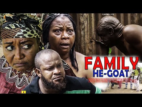 Family He Goat Season 1 - New Movie |Latest Nigerian Nollywood Movie