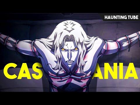 Castlevania Season 3 Explained in Hindi | Haunting Tube