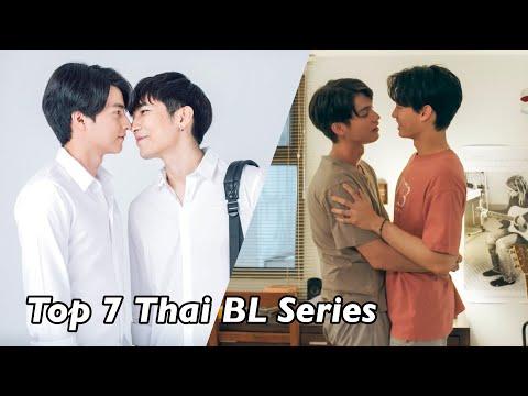 Top 7 Thai BL Series (2019-2020)