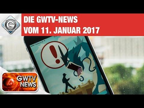 China verbietet Pokémon GO; Hitman: Besonderes Elusive Target im Anmarsch | GWTV News