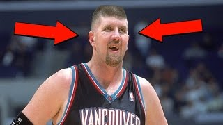 6 WORST NBA PLAYERS OF ALL TIME