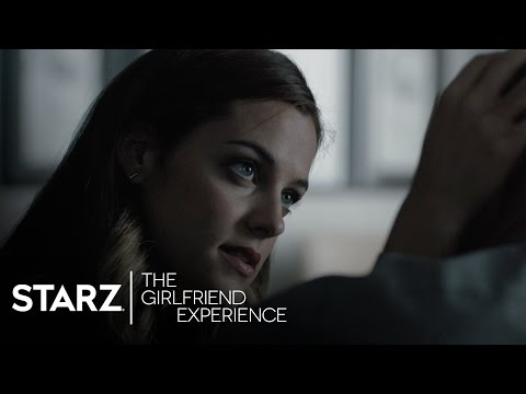 The Girlfriend Experience 1.07 (Preview)