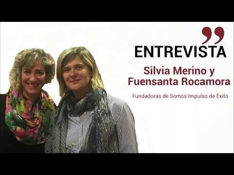 Entrevista Silvia Merino y Fuensanta Rocamora, fundadoras de Somos impulso de éxito[;;;][;;;]