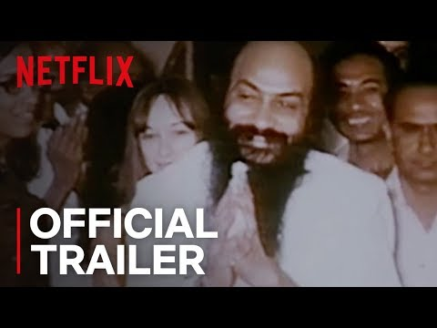 Wild Wild Country | Official Trailer [HD] | Netflix