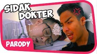 Video PARODI DOKTER TIDUR KENA SIDAK !! Wkwkwk [ kompilasi instagram ] MP3, 3GP, MP4, WEBM, AVI, FLV Februari 2018