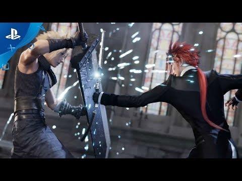 Trailer TGS 2019 (version anglaise sous-titrée français) de Final Fantasy VII Remake