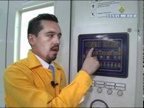 pintura al horno - Entrevista que señala la utilidad de una cabina-horno en el repintado automotriz profesional. Interview that shows how useful and necessary is an automotive ...
