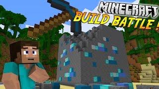 Video UN MINERAI GÉANT ! | BUILD BATTLE ( Avec PopiGames ) | Minecraft MP3, 3GP, MP4, WEBM, AVI, FLV November 2017