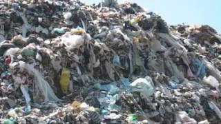 Helfen Sie mit, Plastik zu vermeiden, kaufen Sie unverpackt ein.