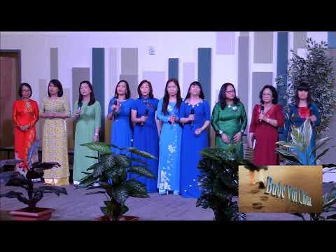 05-12-19 - 01 Praise and Worship -  Ban Điều Hành Phụ Nữ
