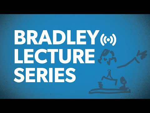 What's the matter with Hollywood? — with Michael Medved | BRADLEY LECTURES