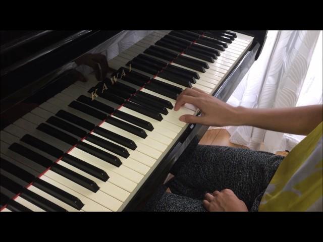 歌うようにピアノを弾くとは?