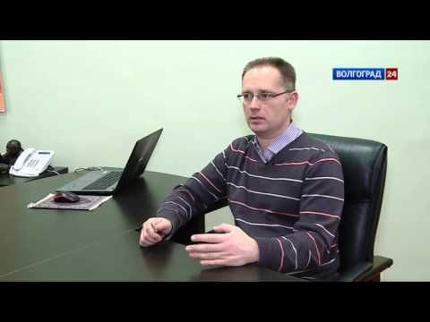 Олег Козырев, главный врач Волгоградского областного центра по профилактике и борьбе со СПИД и инфекционными заболеваниями