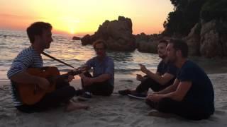 Boulevard Des Airs BDA // Emmène-Moi (Acoutic Session) Video