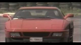 Ferrari F348 - Part 01 - Dream Cars