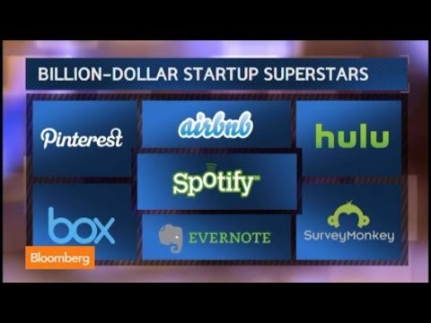Air BNB Valuation at $10 Billion