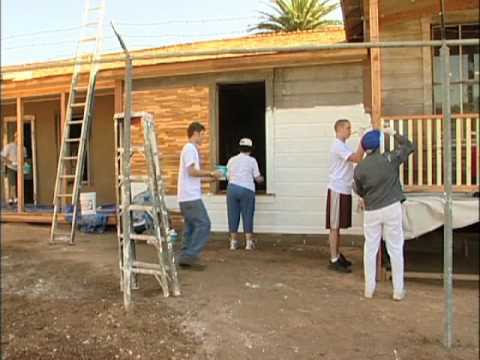 Sikes Adobe Farmhouse Renovation