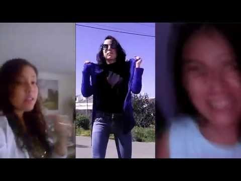 Boombox Fan Video
