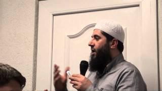 Prerja e Thonjëve - Hoxhë Muharem Ismaili