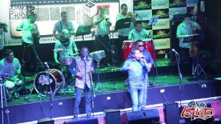 Download Lagu Mala Mujer / La Revancha - Alex Ramirez & La Selecta All Star - Karamba Latin Disco 2016 Mp3