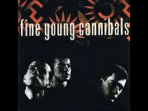 Tekst piosenki Fine Young Cannibals - Love For Sale po polsku