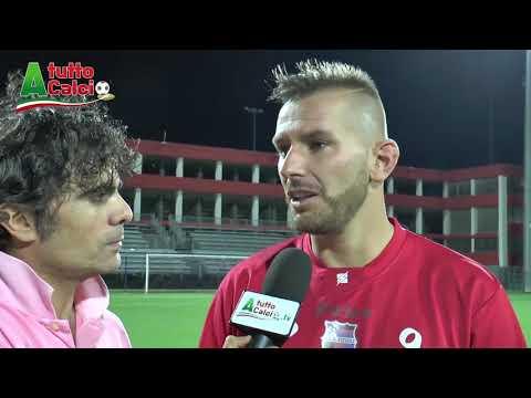 Gir.A. Pizzoli-L'Aquila,intervista al match…