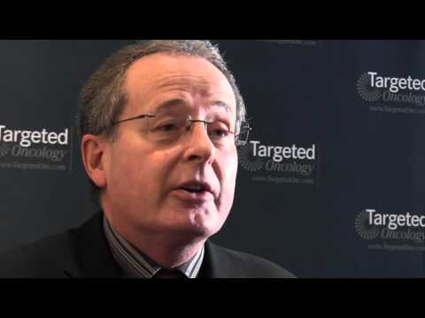 Dr. Christopher Twelves on Eribulin Mesylate in Combination Therapies for Breast Cancer