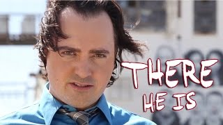 When this man's coworker starts showing stalker-like behavior, things take a turn for the weird.... or do they? Check out our Website! http://www.slaptv.com ...