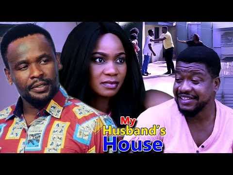 My Husband's House Season 1&2 (Zubby Micheal) 2019 Latest Nigerian Nollywood Movie