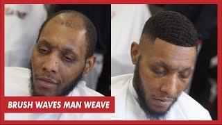 Video Man Weave Brush Wave Unit Tutorial | Full Install MP3, 3GP, MP4, WEBM, AVI, FLV Maret 2019