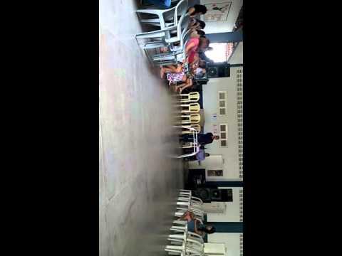 levita Emanuel Ferreira jucas-ce Marcas de batalha