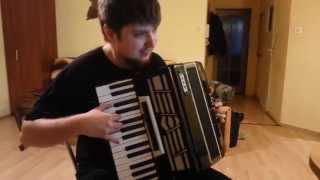 Zabawa niepozornym akordeonem pod USB, czyli Polak potrafi