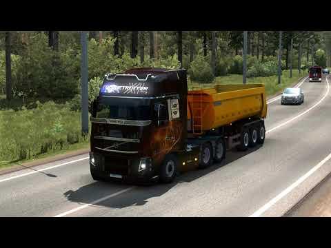 Addons Volvo FH16 2009 1.39