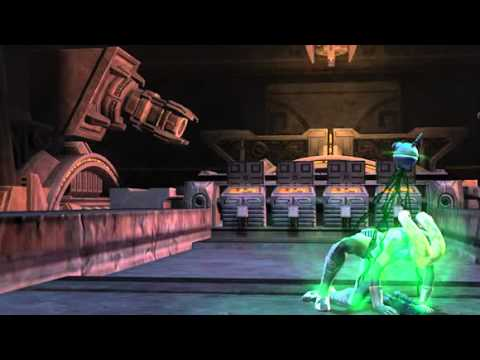 preview-Star Wars: The Old Republic \'Smuggler Character Progression\' Trailer (GameZoneOnline)