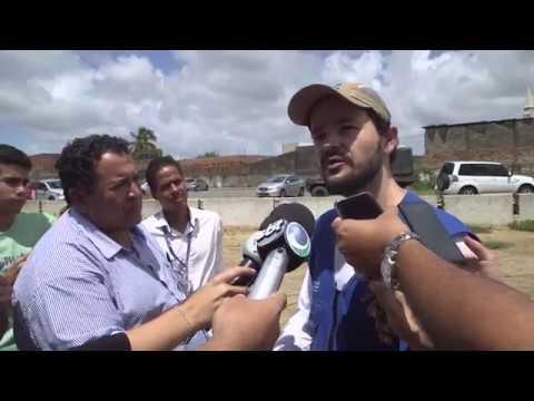 Serviço Geológico inicia nova etapa de estudos no Pinheiro