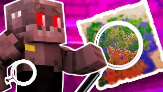 Is It Possible? | Minecraft Secret Treasure Challenge