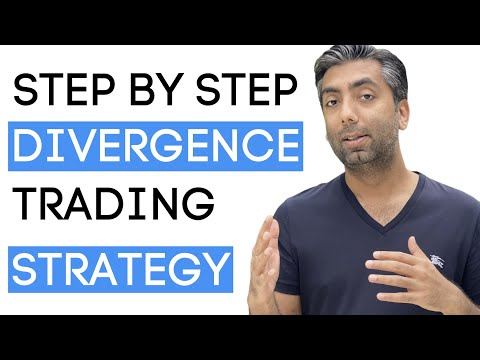 Adding Divergence to Your Price Action Trading Strategy