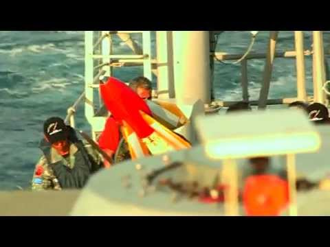 Uji Coba Senjata Strategis TNI AL