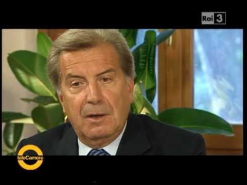 Intervista a Fulvio Conti 04 luglio 2010