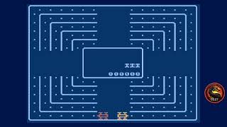 Head On [Hard] (Atari 400/800/XL/XE Emulated) by omargeddon