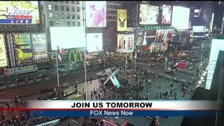 FNN: Jussie Smollett arrested; Winter Storm Blows Across Arizona