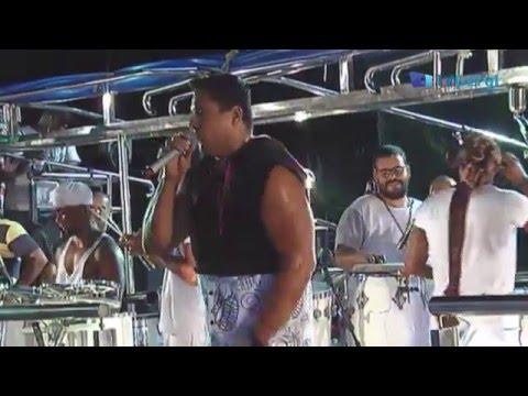 Harmonia do Samba na Micareta de Feira 2016- TvGeral.com.br