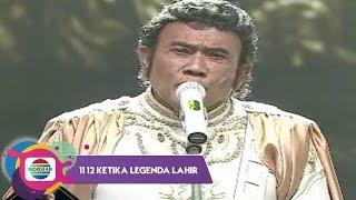 """Video RHOMA IRAMA Persembahkan Lagu""""RABBANA"""" TAYANG PERDANA di Indosiar MP3, 3GP, MP4, WEBM, AVI, FLV Desember 2018"""