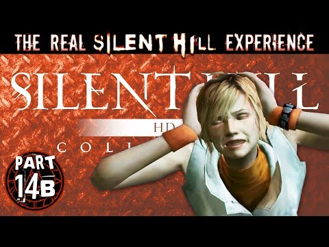 TRSHE Part 14B - Silent Hill HD Collection