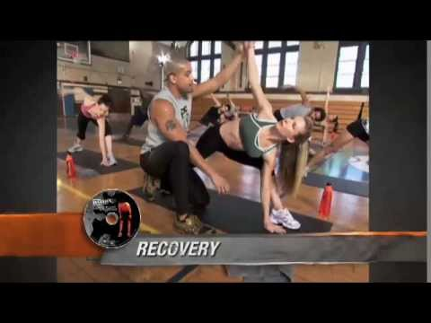 Insanity Vs P90x – See Which One Is Right For You