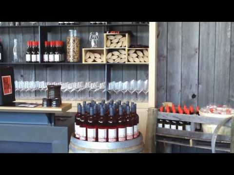 Redstone Winery Niagara Bench