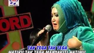 Evie Tamala -  Tak Tega (Official Music Video)