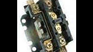 Video Compressor fails to Start : Contactor Check HVAC Tech Tips 2 MP3, 3GP, MP4, WEBM, AVI, FLV Agustus 2018