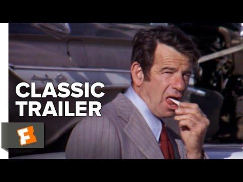 Charley Varrick (1973) Official Trailer - Walter Matthau, Joe Don Baker Movie HD